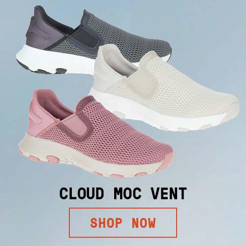 Cloud Moc Vent