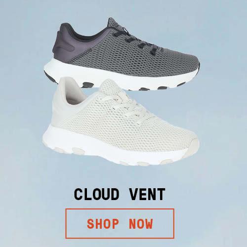 Cloud Vent