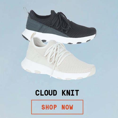 Cloud Knit
