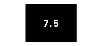 Women's Size 7.5