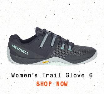 Women's Trail Glove 6