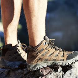 Mid-Cut vs Low-Cut Hiking Shoes