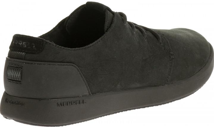 Freewheel Lace - Black/Black | Shoes