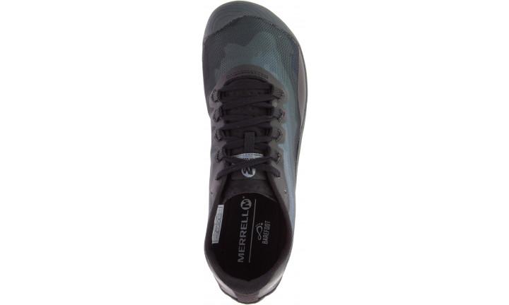 Men's Vapor Glove 4 Black | Barefoot